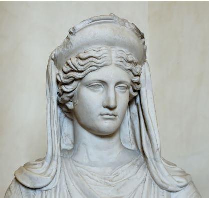 Богиня Деметра древнегреческая мифология