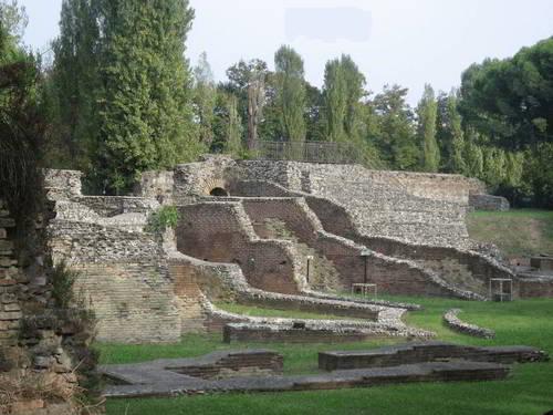 Anfiteatro-Romano-Rimini