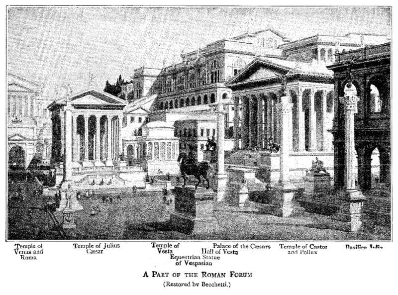 Foro-Romano-Becchetti