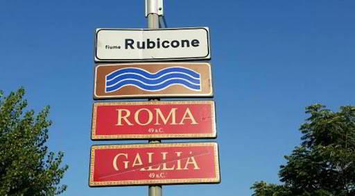 Gallia-Roma-ponte