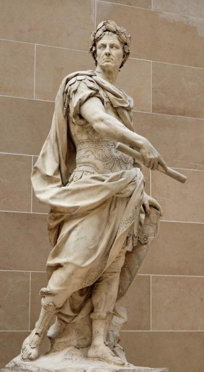 Jiulio-Cesare-Louvre
