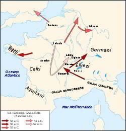 Le-guerre-Galliche