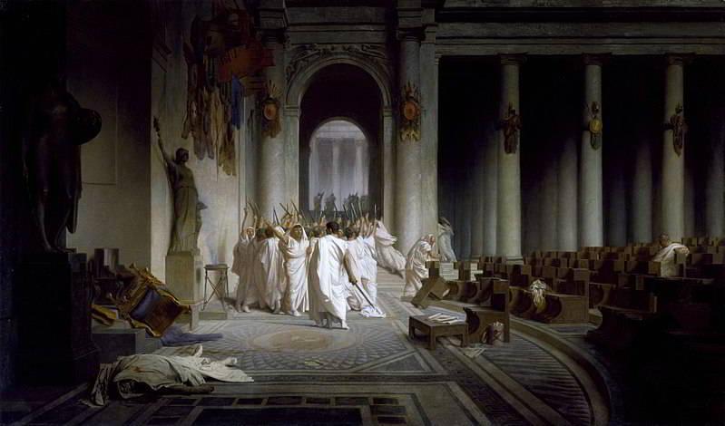 Morte-di-Cesare-Walters