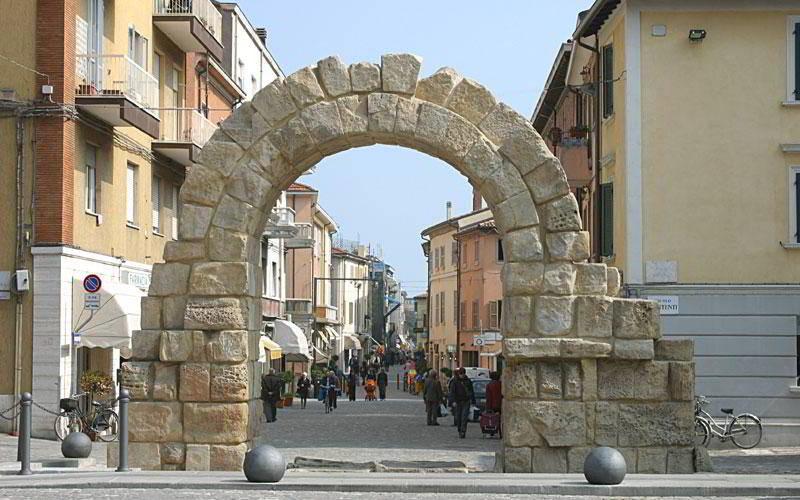 Porta-Montanara-Rimini