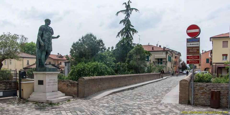 Rubicone-ponte-Savignano