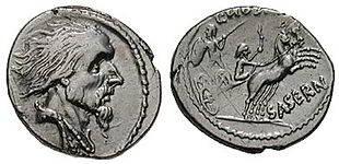 Vercingetorige-moneta