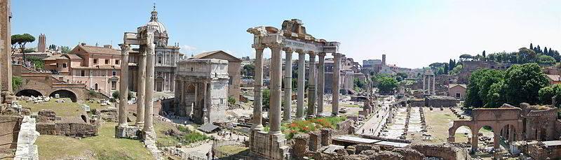 foro-romano-roma-Cesare