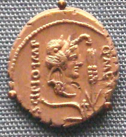 moneta-Scipione-Roma-Cesare