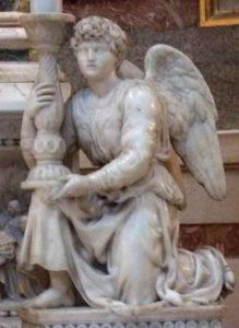 Angelo-Michelangelo