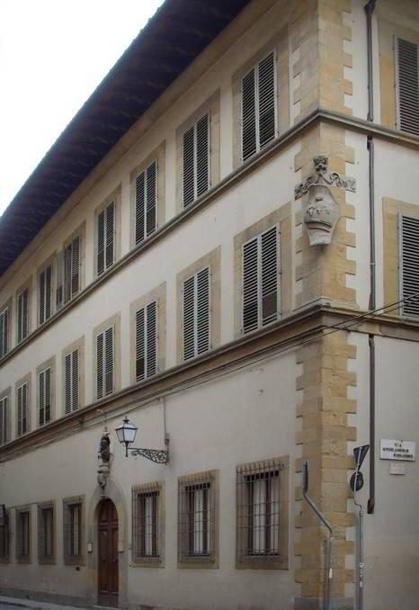 Casa-Buonarroti-Firenze