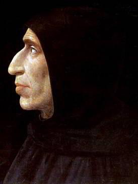 Girolamo-Savonarola