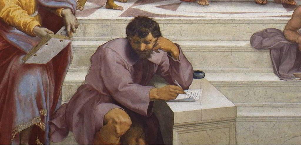 Michelangelo-Raffaello