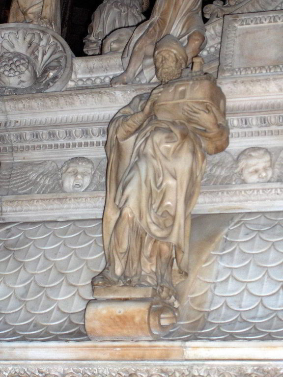 San-Petronio-Michelangelo