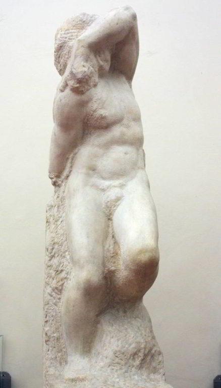 Michelangelo-schiavo-giovane