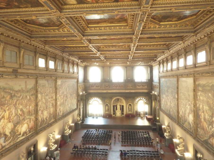 Salone-del-Cinquecento-Palazzo-Vecchio-Firenze-Italia