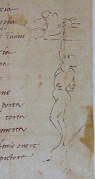 Sonetto-Michelangelo