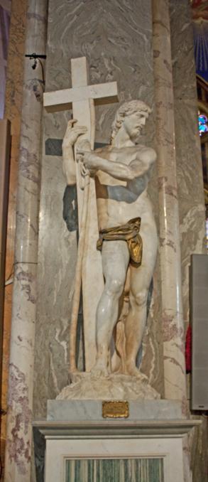 Cristo-della-Minerva-Michelangelo