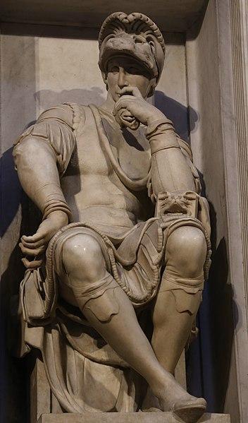 Lorenzo-di-Medici-Michelangelo-Firenze