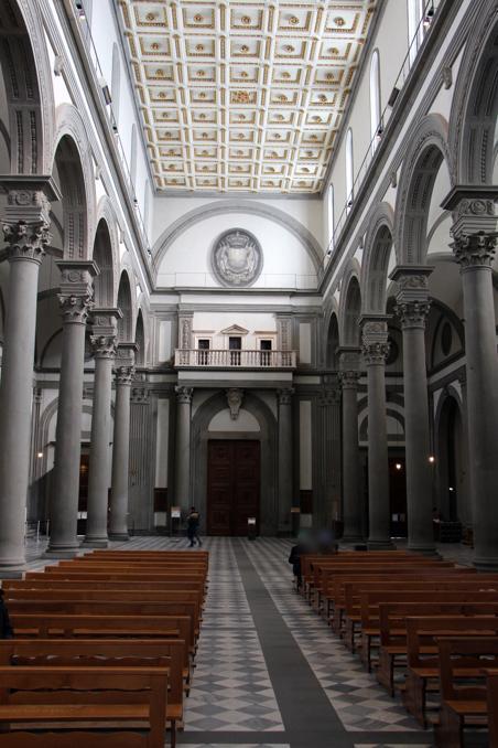 San-Lorenzo-tribuna-delle-reliquie-di-Michelangelo