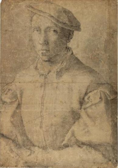 Tommasso-dei-Cavalieri-Michelangelo