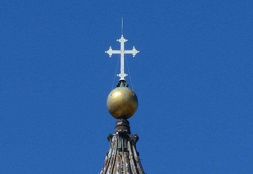 Basilica-di-San-Pietro-cupola