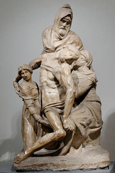 Pietà-Bandini-Museo-Opera-del-Duomo-Firenze