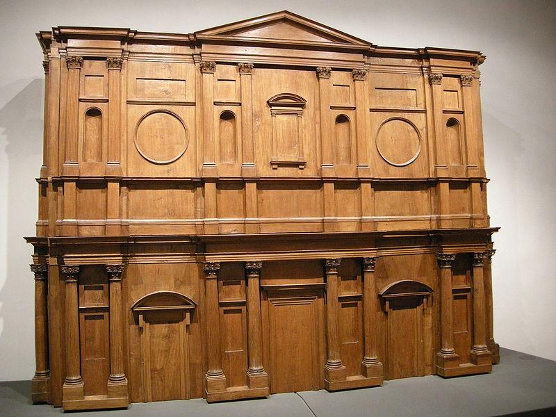 Michelangelo-modello-per-la-facciata-di-San-lorenzo-1518