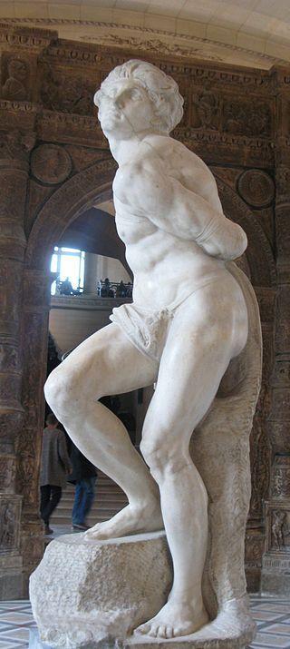 Schiavo-ribelle-Michelangelo