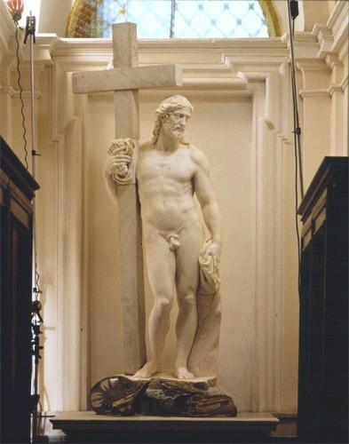 Primo-Cristo-Portacroce-Michelangelo